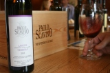 Paolo Scavino Barolo on a Beautiful Day