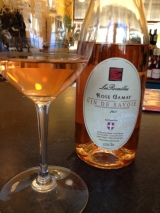 Wine of the Day: Les Rocailles Rosé Gamay Vin de Savoie