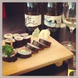 Sushi, Meet yourMatch.